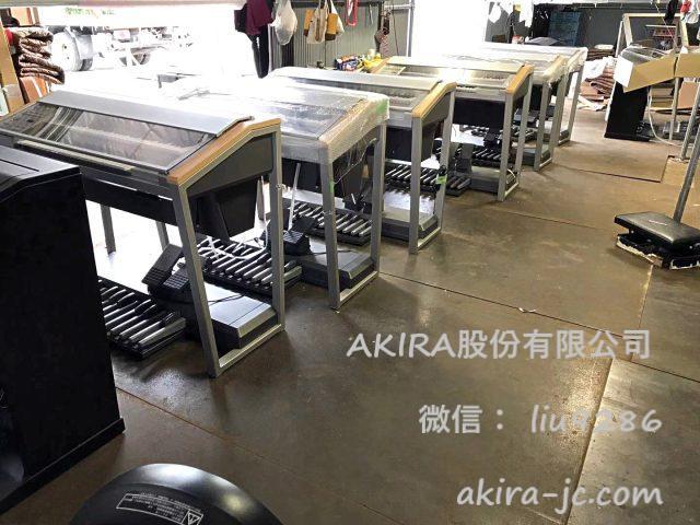 日本公司株式會社AKIRA・公司簡介-TW