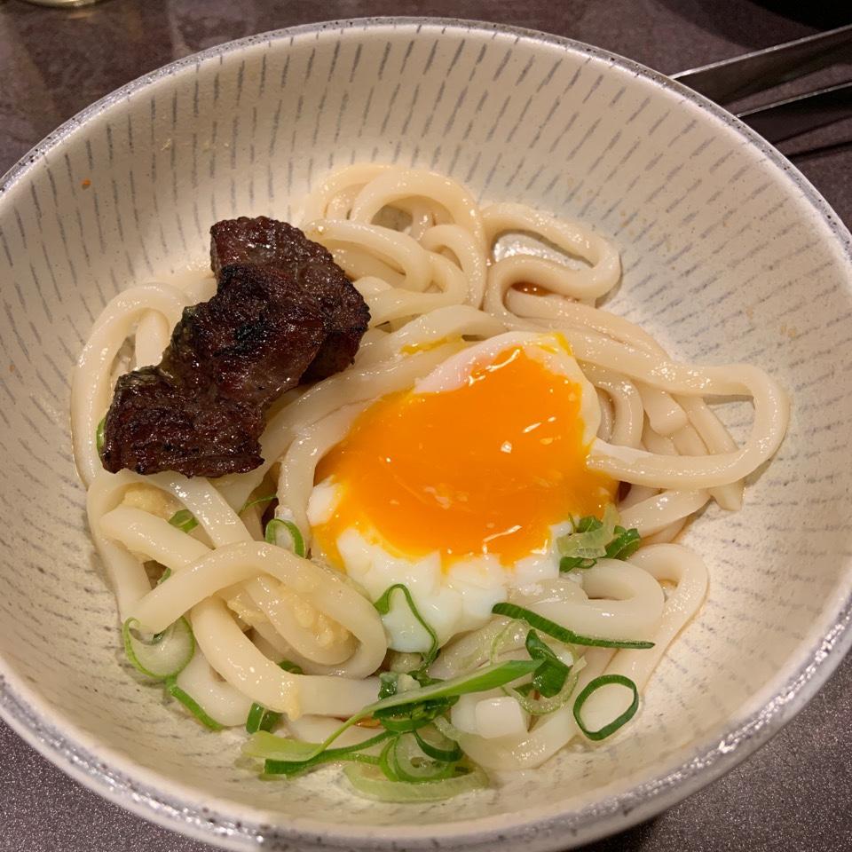 日本温泉鸡蛋吃法