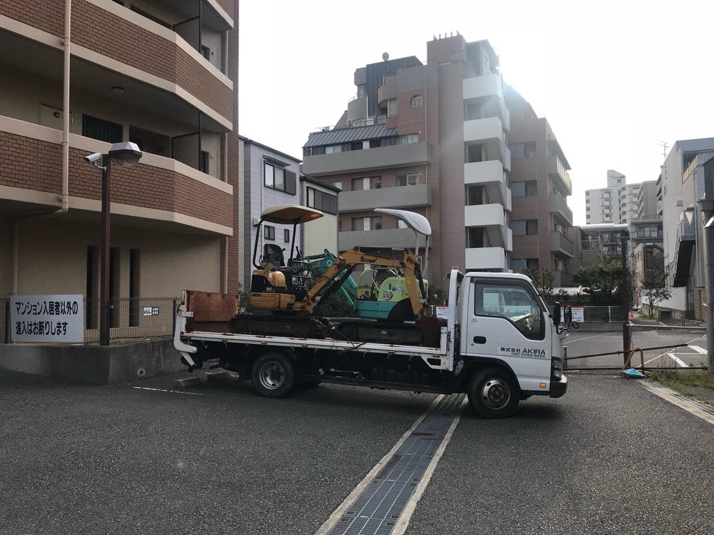 日本洋马微挖VIO15-2A