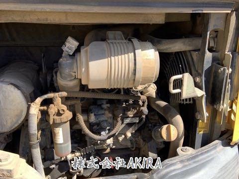 二手挖掘机小松PC20MR-2进货介绍