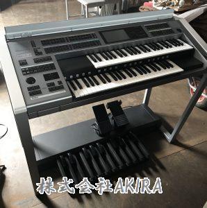 双排键电子琴批发销售 雅马哈 ELS-02C介绍【二手双排键电子琴批发销售供应商】