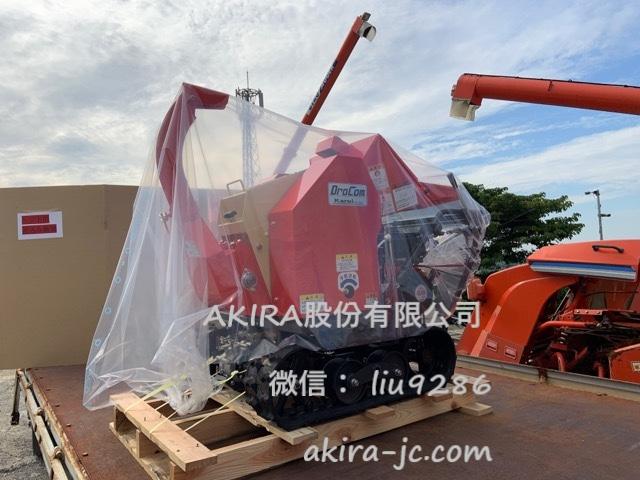 日本小型木材粉碎机设备【采购操作进口流程】