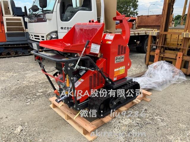 日本产业机械
