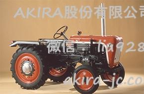 日本久保田拖拉机型号大全